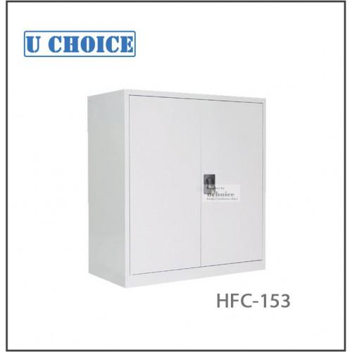 萬象行 HFC-153 座地掩門鋼文件櫃