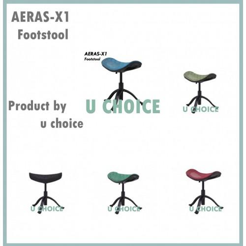 AERAS-X1 韓國進口物料可調較腳踏